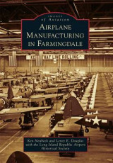 Omslag - Airplane Manufacturing in Farmingdale