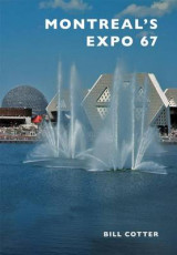 Omslag - Montreal's Expo 67