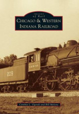 Omslag - Chicago & Western Indiana Railroad