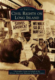 Civil Rights on Long Island av Christopher Verga (Heftet)