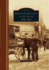 Omslag - Jewish Community of St. Louis