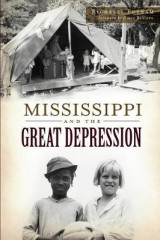 Omslag - Mississippi and the Great Depression