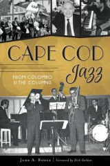 Omslag - Cape Cod Jazz