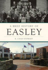 Omslag - A Brief History of Easley