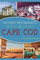 Omslag - Historic Restaurants of Cape Cod