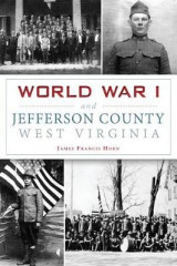 Omslag - World War I and Jefferson County, West Virginia