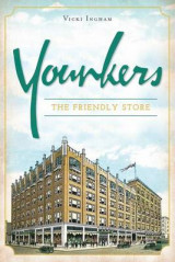 Omslag - Younkers