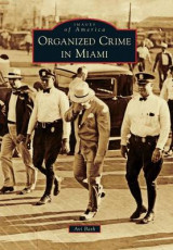 Omslag - Organized Crime in Miami