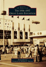Omslag - The 1936-1937 Great Lakes Exposition