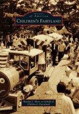 Omslag - Children's Fairyland