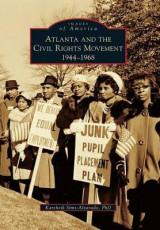 Omslag - Atlanta and the Civil Rights Movement