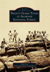 Omslag - Trigg's Ozark Tours at Shawnee National Forest