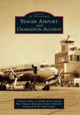 Omslag - Yeager Airport and Charleston Aviation