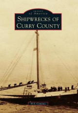 Omslag - Shipwrecks of Curry County