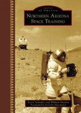 Omslag - Northern Arizona Space Training