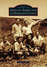 Omslag - African Americans of Durham County