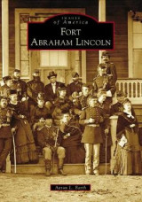 Omslag - Fort Abraham Lincoln