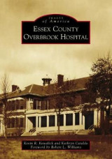Omslag - Essex County Overbrook Hospital