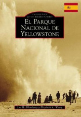 Omslag - Yellowstone National Park (Spanish Version)