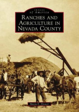 Omslag - Ranches and Agriculture in Nevada County
