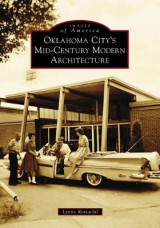 Omslag - Oklahoma City's Mid-Century Modern Architecture