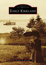 Omslag - Early Kirkland