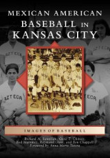 Omslag - Mexican American Baseball in Kansas City