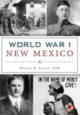 Omslag - World War I New Mexico