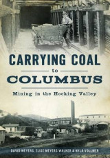 Omslag - Carrying Coal to Columbus
