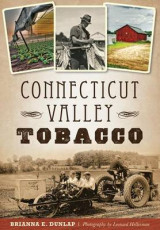 Omslag - Connecticut Valley Tobacco