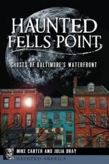 Omslag - Haunted Fells Point