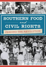 Omslag - Southern Food and Civil Rights