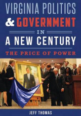 Omslag - Virginia Politics & Government in a New Century