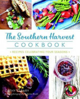 Omslag - The Southern Harvest Cookbook