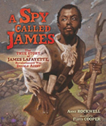 A Spy Called James av Anne Rockwell (Innbundet)