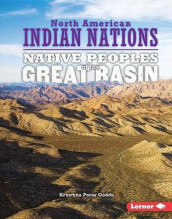 Native Peoples of the Great Basin av Krystyna Poray Goddu (Innbundet)
