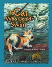 The Cat Who Could Swim av Anne-Louise DePalo (Heftet)