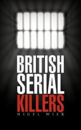 Omslag - British Serial Killers