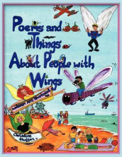 Poems and Things About People with Wings av Christine Hudson (Heftet)