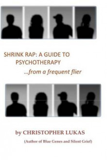 Shrink Rap av Christopher Lukas (Heftet)