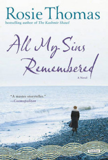 All My Sins Remembered av Rosie Thomas (Heftet)