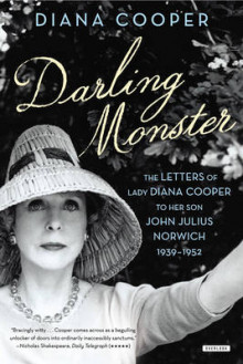 Darling Monster av Diana Cooper (Heftet)