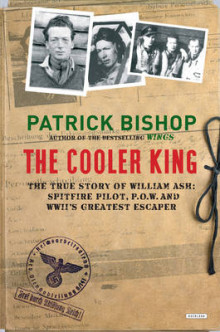The Cooler King av Patrick Bishop (Innbundet)