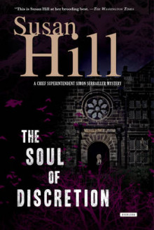 The Soul of Discretion av Susan Hill (Heftet)