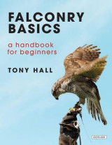 Omslag - Falconry Basics