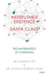 Omslag - The Indisputable Existence of Santa Claus