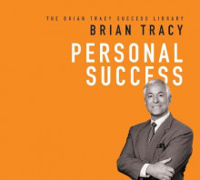 Personal Success av Brian Tracy (Lydbok-CD)