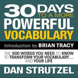 Omslag - 30 Days to a More Powerful Vocabulary