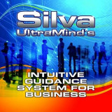 Omslag - Silva Ultramind's Intuitive Guidance System for Business