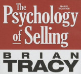 Omslag - The Psychology of Selling